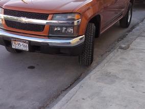 Pick Up Chevrolet Colorado
