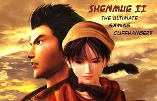 Shenmue I & Ii Pc / Envio Rapido