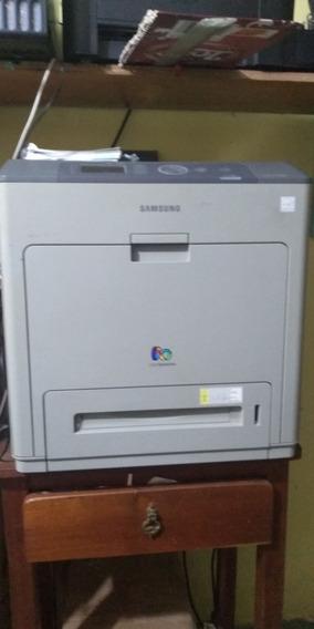 Impressora Samsung Laser Color