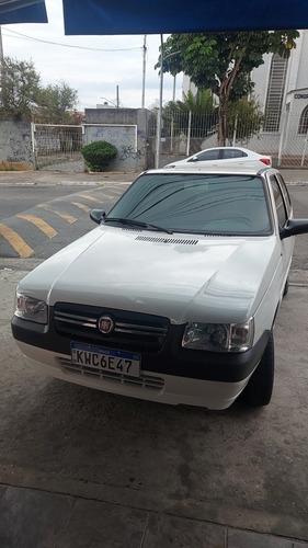 Imagem 1 de 5 de Fiat Uno Uno Economy 2p