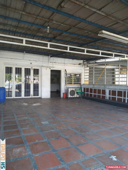 Local Comercial En La Av. Mérida, Maracay