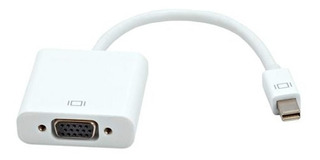 Adaptador Thunderbolt Mini Display Port Vga Macbook Pro Air