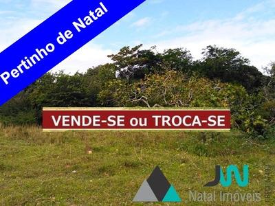 Venda De Chácara Em Macaíba, Em Terreno Medindo 3,5 Hectares, A 15 Minutos Do Midway. - Ch00004 - 31954512