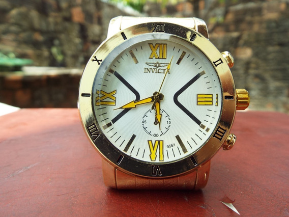 Relógio Masculino De Pulso Relógio Dourado Relógio Analógico