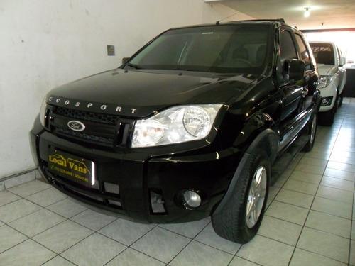 Ford Ecosport Xlt 1.6 Flex Completa 2010