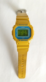 Casio Dw5600 Cs