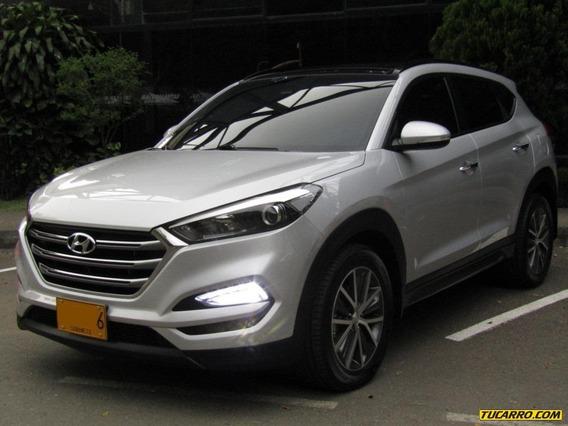 Hyundai Tucson Ix-35 Gls Limited 2000 Cc Mt