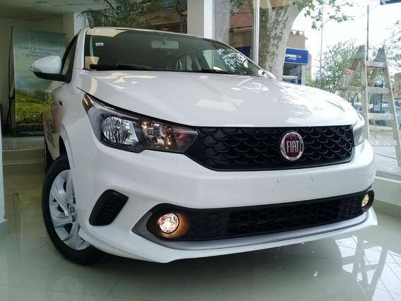 Fiat Argo 0km Retira Con Tu Auto Usado O 48.000 V