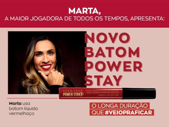 Batom Power Stay Tô De Vinho