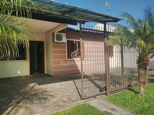 Imagem 1 de 30 de Casa À Venda No Bairro Cohab - Sapucaia Do Sul/rs - 176