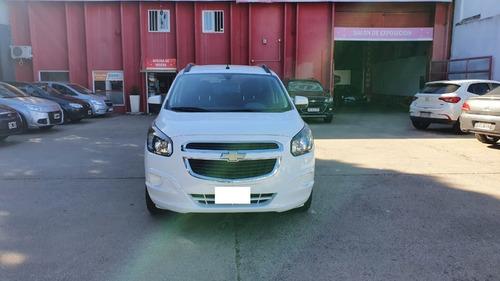 Chevrolet Spin 1.8 Lt