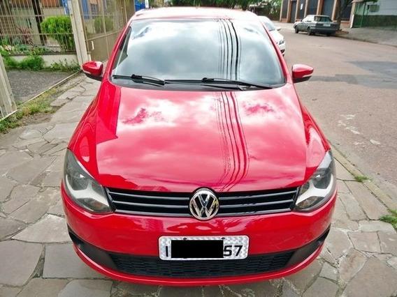 Volkswagen Fox Gii Prime 1.6 4p Flex