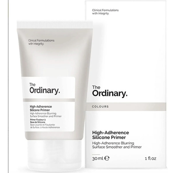 The Ordinary High-adherence Silicone Primer 30ml Original