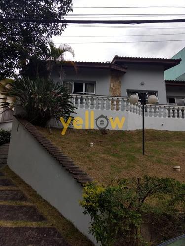 Imagem 1 de 16 de Casa - Jardim Imperial - Ca-3655