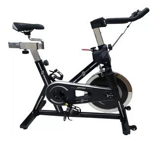 Bicicleta Spinning Genoa Sportfitness Garantia 1 Año