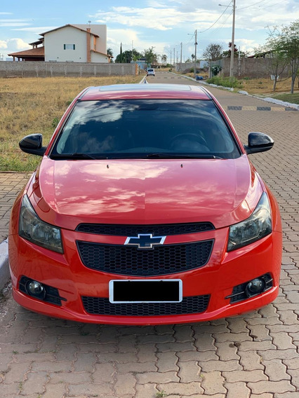Cruze Hatch Sport 6 - Exclusivo!!!