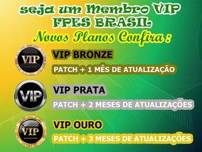 Plano Bronze Patch Fpes Brasil P/ Pes 17 Pc Via Download