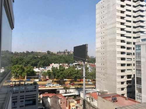 Departamento En La Condesa