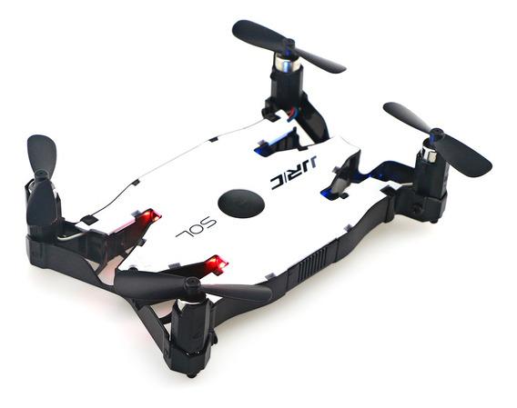 Drone Lens 720p Hd Que Dobra A Altura Inteligente