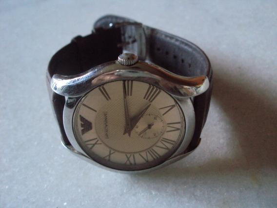 Relógio Armani