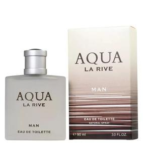 Aqua La Rive - Acqua De Gio Contratipo