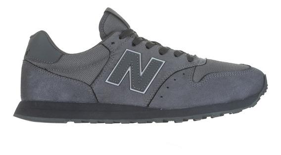 Tênis New Balance 500 Masculino Casual