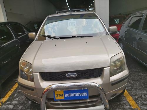 Ford Ecosport  2.0 Xlt 5p 05 05 Lms Automóveis