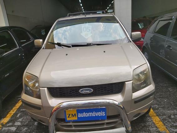 Ford Ecosport 2.0 Xlt Mec 05 05 Lm Automóveis