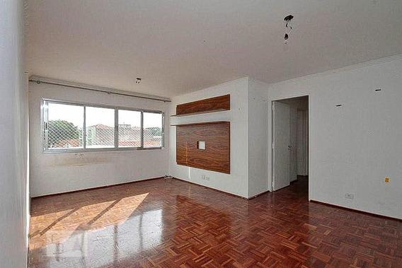 Apartamento À Venda - Belém, 4 Quartos, 106 - S892817318