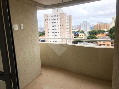 Ótima Oportunidade, Excelente Apartamento No Rudge Ramos-são Bernardo - 373-im532551