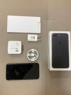 Celular iPhone 7 Plus 128 Gigas