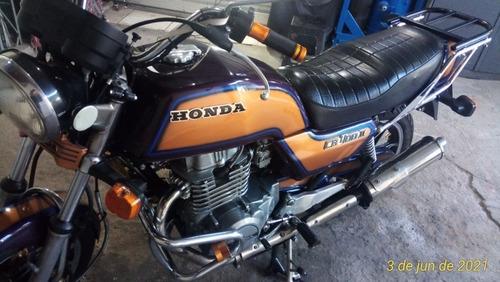 Honda Cb 400 Ll 1982 Cb 400 2 1982 Japan