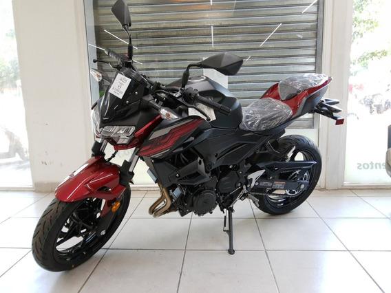 Kawasaki Z 400 2020 0km