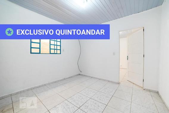 Casa Com 1 Dormitório - Id: 892973119 - 273119