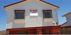 Casa Nueva En Quilpué