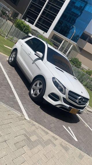 Mercedes-benz Clase Gle Gle 250d