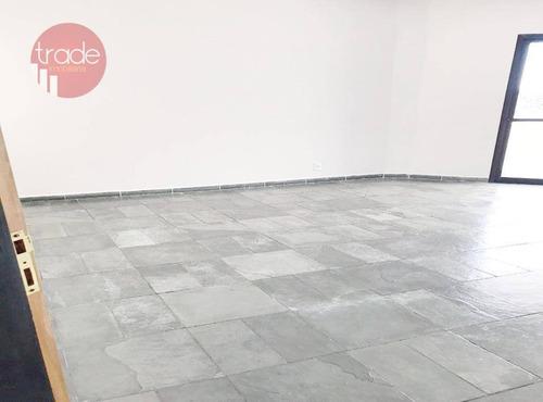 Apartamento Com 2 Dormitórios À Venda, 100 M² Por R$ 255.000,00 - Parque Dos Bandeirantes - Ribeirão Preto/sp - Ap6699