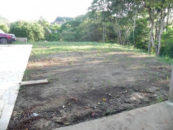 (ca) Chácara Com Poço Semi Artesiano De 35 Metros