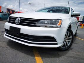 Volkswagen Jetta 2.5 Trendline At 2016 Autos Puebla