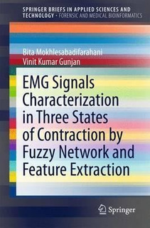 Emg Signals Characterization In Three States Of Contracti...