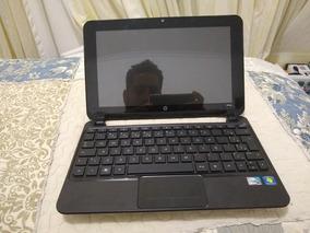 Notebook Hp Mini 210 1070-br C/ Defeito