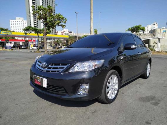 Corolla Seg 1.8 Completo Financio Zero 48x 1.499,00