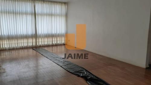 Apartamento Padrão Com 3 Dormitórios Sendo 1 Suite E 1 Vaga. - Ja15966