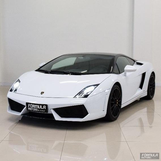 Lamborghini Gallardo Bicolore Speciale