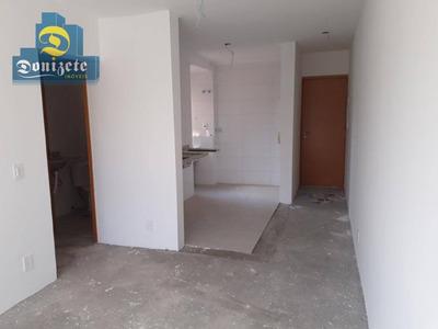 Apartamento Santo André A Venda - Ap8572