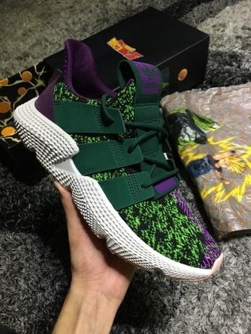 adidas Prophere - Cell - Tam. 38
