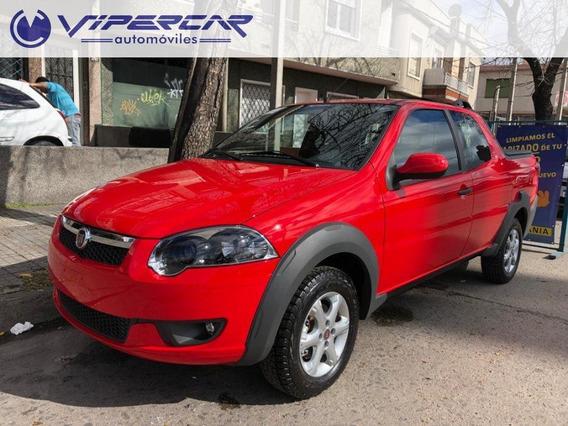 Fiat Strada Trekking Entrega Ya!