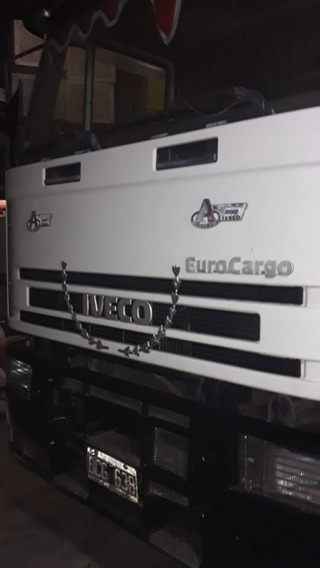 Iveco Eurocargo 160e23