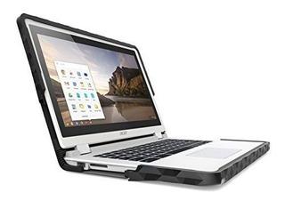 Estuches De Goma Softshell Chromebook Caso Para Acer Chromeb