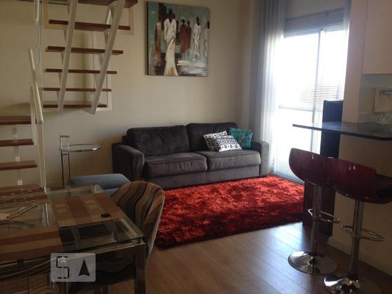 Apartamento Para Aluguel - Parque Do Colégio, 1 Quarto, 54 - 893051353
